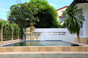 House-for-rent-hua-hin-swimming-pool