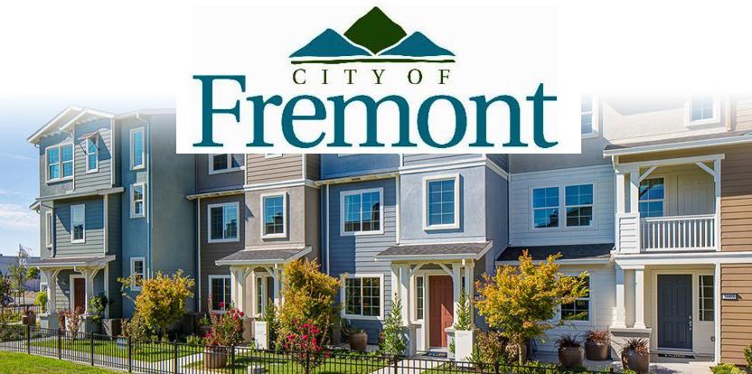 Fremont homes